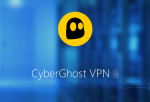 Cyberghost VPN Windows