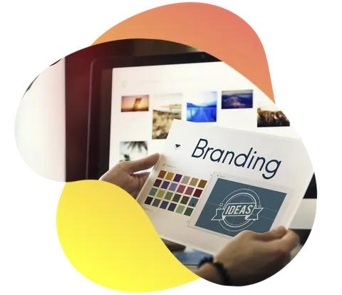 дизайн бренда